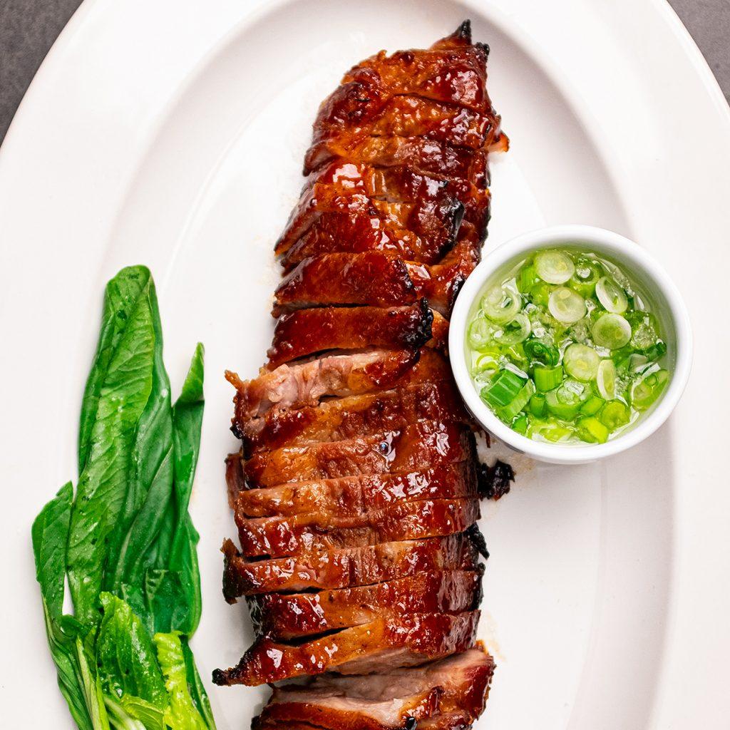 CHAR SIU (CHINESE BBQ) PORK